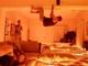 欧米のごっこ遊び「床がマグマ」を大人げないCG技術で再現 SASUKE級のアスレチック巨編動画に