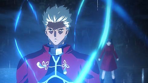 Fate/stay night Heaven's feel エミヤ