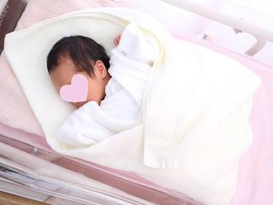 紺野あさ美 第1子女児 出産