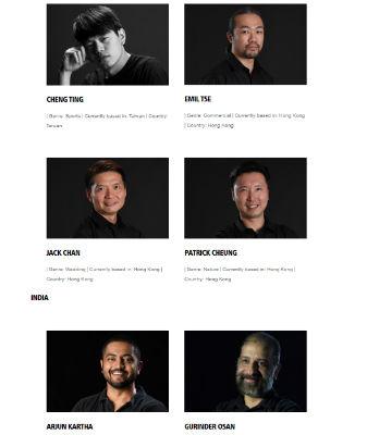 Nikon Asia キャンペーン 性差別と批判