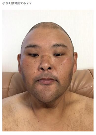 安田大サーカス HIRO 痩せた