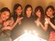 """いくつになっても美人! 北川景子の誕生日を""""元セーラー戦士""""たちが笑顔で祝福"""