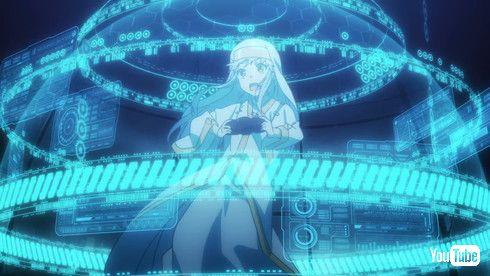 禁書目録 とある魔術の電脳戦機
