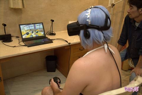 Oculus パルマー・ラッキー