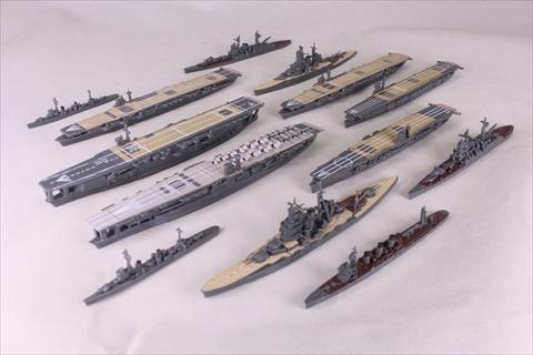 連合艦隊コレクション