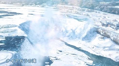 カナダ 冬 観光