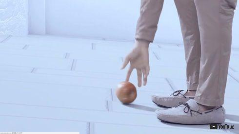 元KARAのク・ハラさんらが出演する「オルフェス(ALFACE)」のCMが炎上