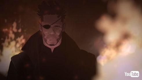「ブレードランナー2049」の前日譚となる短編アニメ「ブレードランナー ブラックアウト 2022」がYouTubeで公開