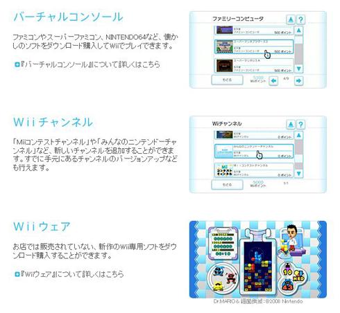 Wiiショッピングチャンネル終了