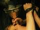 「HiGH&LOW」新予告、生コンクリートを使った拷問にファン騒然 専門家「生コンは粘膜に強い刺激」