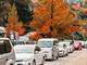 10月3連休の渋滞はどうなる? 渋滞予報士による予測と「渋滞を発生させない方法」