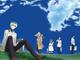 アニメ「東京喰種トーキョーグール:re」2018年放送開始! 主人公・佐々木琲世役は花江夏樹に
