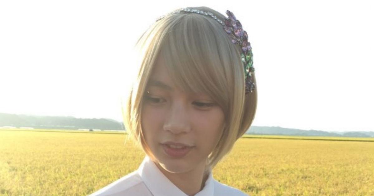 「金髪 のん」の画像検索結果