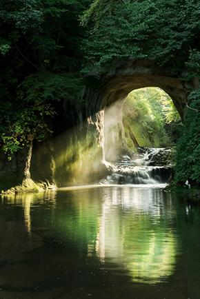巾着田 寺坂棚田 鴻巣 濃溝の滝