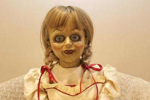 「アナベル 死霊人形の誕生」