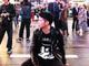 本当に行ったんだな! ピース・綾部祐二、Instagram開設「AMERICAN DREAM」胸にNY到着を報告