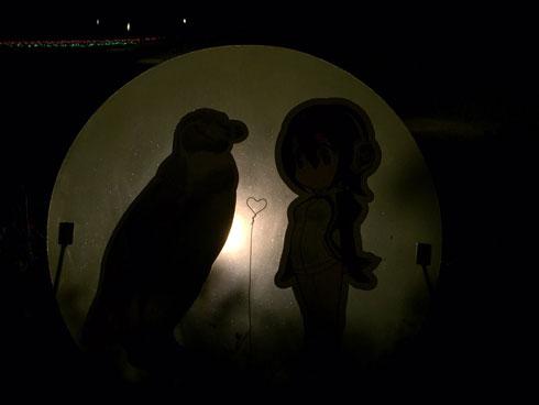 けもフレファンに愛された「二次元に恋したペンギン」グレープくんが死亡