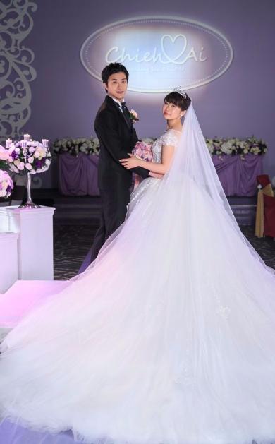 福原愛 結婚