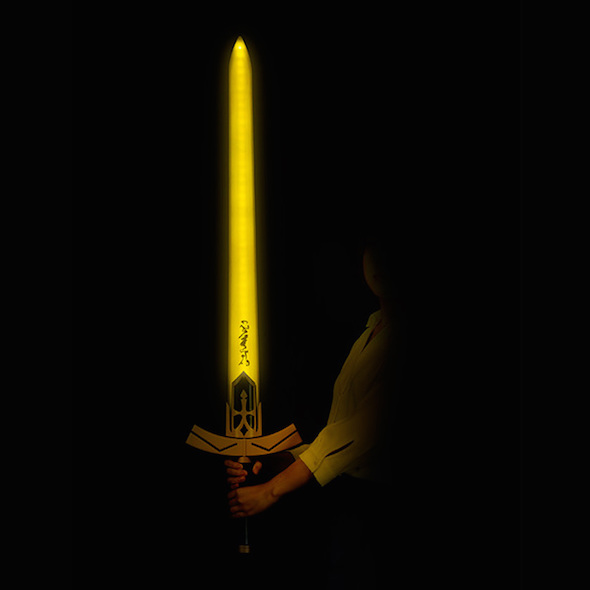 Fate エクスカリバー 約束された勝利の剣 1/1