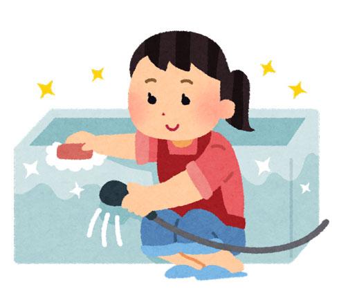 ピカピカを保つ毎日のお風呂掃除のコツ