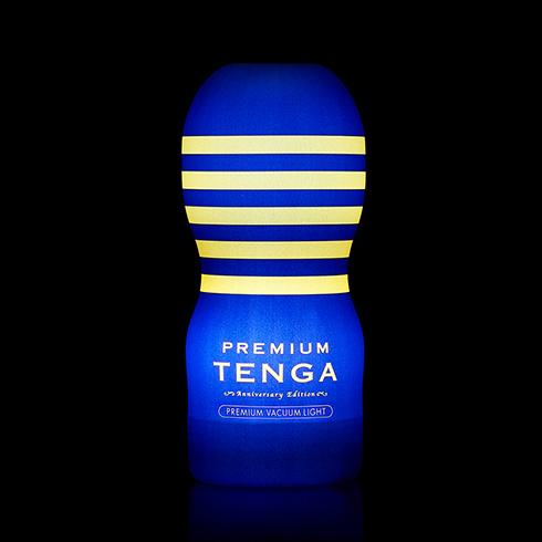 """""""光るTENGA""""こと「TENGA LED LIGHT」発売"""