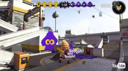 Nintendo Switch 本体システム バージョンアップ 動画撮影