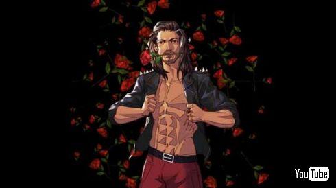 武器 デート ゲーム 擬人化 Boyfriend Dungeon