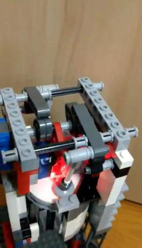 レゴエンジン