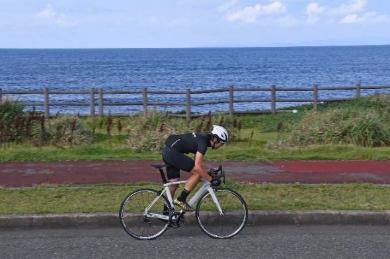 ガンダム ロードバイク モビルスーツ CYCLE MODE