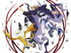 テレビアニメ「封神演義(仮)」の新ビジュアル公開にネット歓喜! 妲己に黄飛虎、普賢真人も