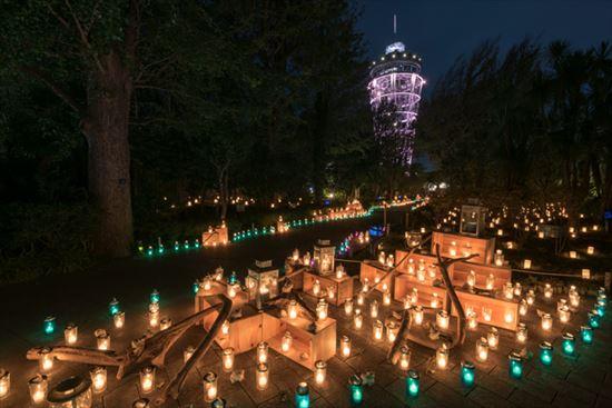 湘南2017 Candle