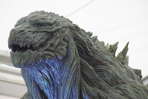 ゴジラ・フェス2017 ゴジラの日 花澤香菜