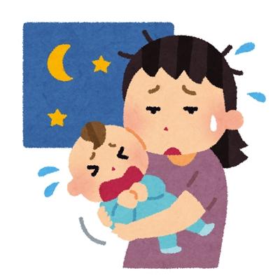 赤ちゃんの黄昏泣きにカテーテル? 海外での用法紹介に賛否