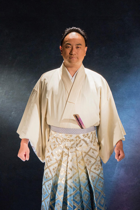 レイザーラモンRG 細川たかし