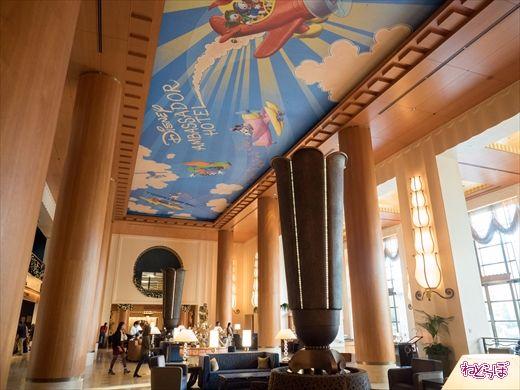 ディズニーホテル クリスマス
