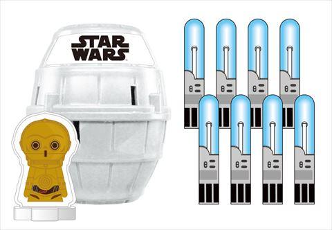 スター・ウォーズ 危機一発 C3PO
