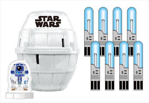 スター・ウォーズ 危機一発 R2-D2