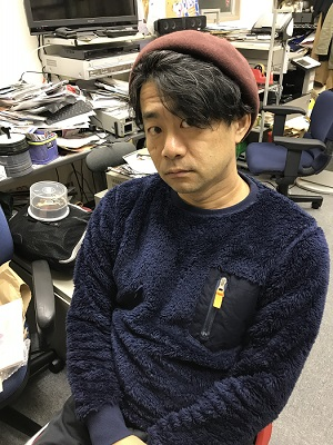 巨乳の誕生 安田理央