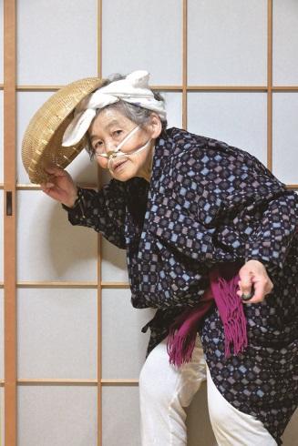 西本喜美子 遊ぼかね エプサイト 写真 展覧会
