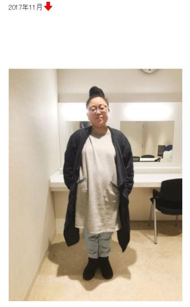 「ニッチェ」江上敬子