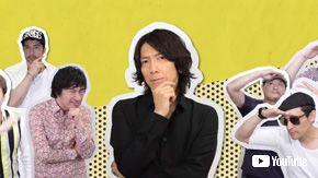 おそ松さん MV レッツゴー!ムッツゴー!〜6色の虹〜