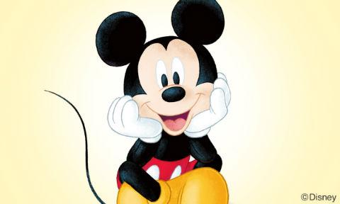 ミッキーマウス