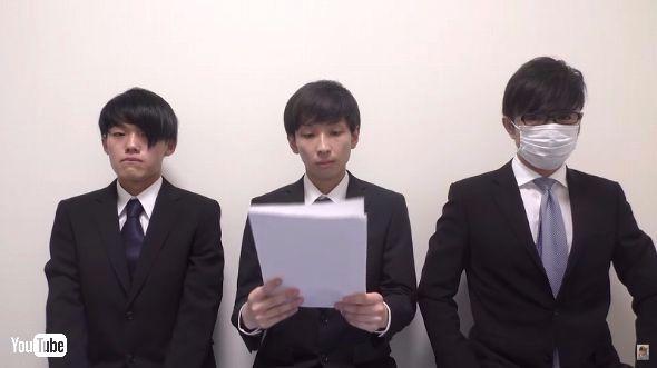 ヒカル YouTuber VALU 復帰 活動再開 謝罪