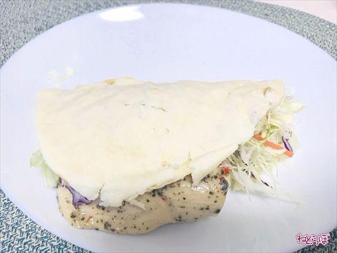 サラダチキン ピザサンド ファミマ ねとめし ファミリーマート お手軽 レシピ ダイエット