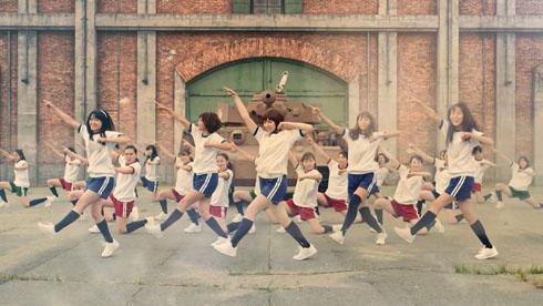 ガルパンダンス