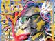 「こういう作品を載せなさい」 香取慎吾、稲垣吾郎の作品を前衛的センスでアートに変える
