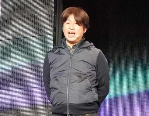 「niconico(く)」発表会レポート