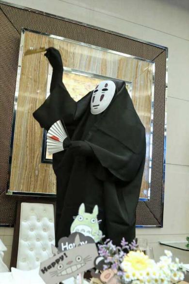 ジブリ ファン オーダーメイド ドレス タキシード 魔女の宅急便