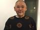 「安田大サーカス」団長、自分のセーター着られたHIROに感服 「デブ担当クロちゃんに変更します」