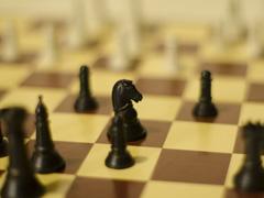 Googleが最強のチェス・将棋AI「AlphaZero」を発表 わずか24時間の自己学習で最強AIを上回る